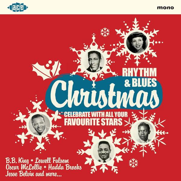 Rhythm & Blues Christmas -0