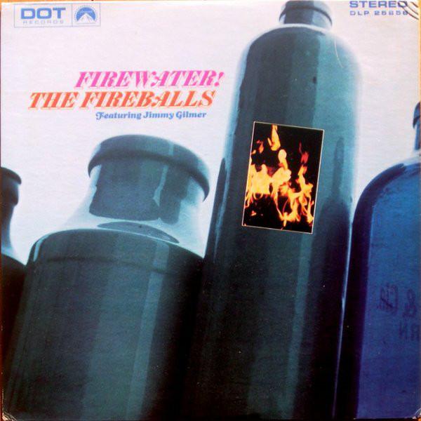 Firewater! -0
