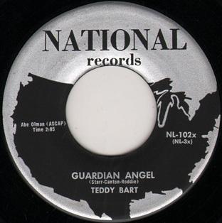 Guardian Angel / Sunshine And Rain-0