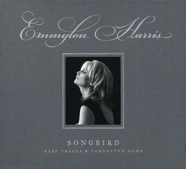 Songbird: Rare Tracks & Forgotten Gems 4CD+DVD Boxset-0