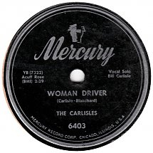 Love, Love, Love ( That's What It Is ) / Woman Driver-0