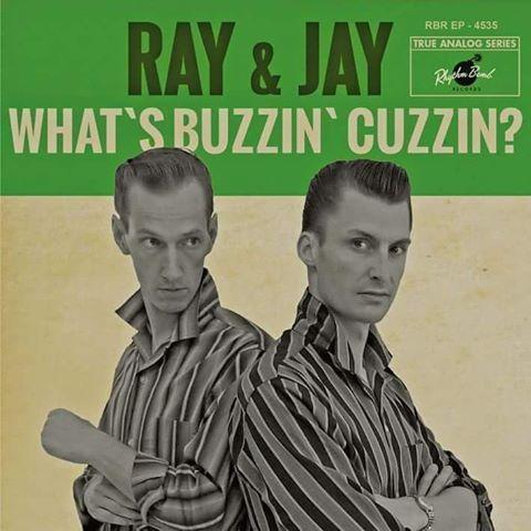 What`s Buzzin Cuzzin EP-0