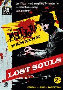 Fanzine: Lost Souls-0