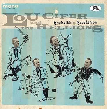 Rockville Revelation -0