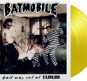 Bail Was Set At $6,000,000 + 2 bonus tracks (Yellow, Re-mastered 30 year Anniversary edition)-0