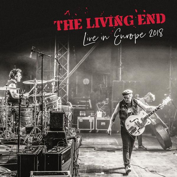 Wunderbar + Live In Europe 2018 (2LP)-0