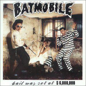 Bail Was Set At $6,000,000 + 2 bonus tracks (Re-mastered 30 year Anniversary edition)-0