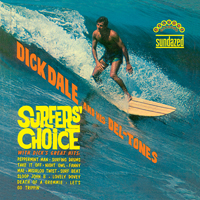 Surfers` Choice + Bonus-0