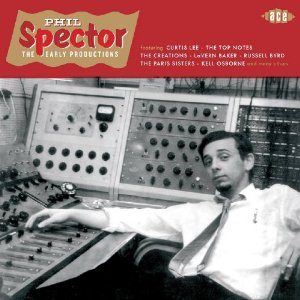 Phil Spector Early Productions-0