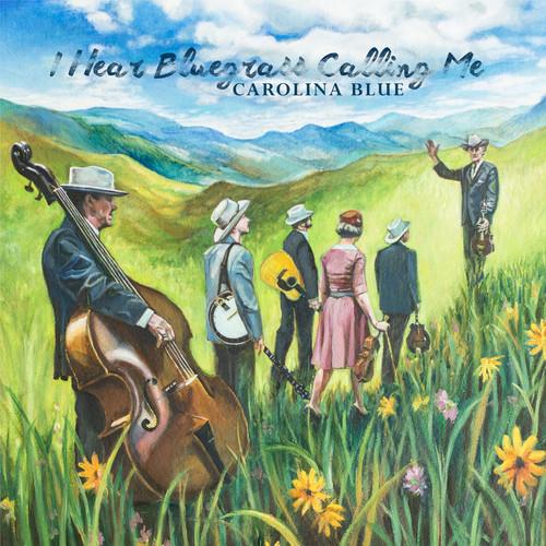I Hear Bluegrass Calling Me-0