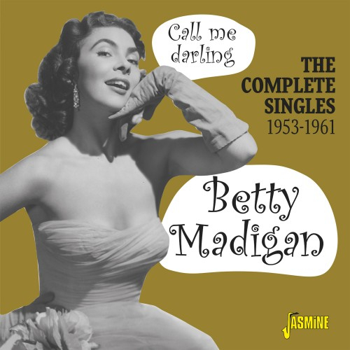 Call Me Darling – The Complete Singles 1953-1961 (2CD)-0