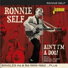 Ain't I'm A Dog! - Singles As & Bs 1956-1962 Plus-0