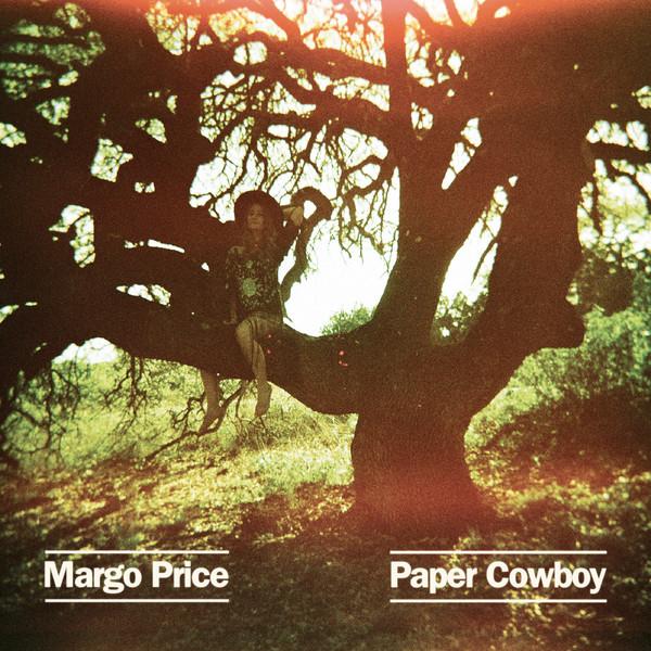 Paper Cowboy / Good Luck-0