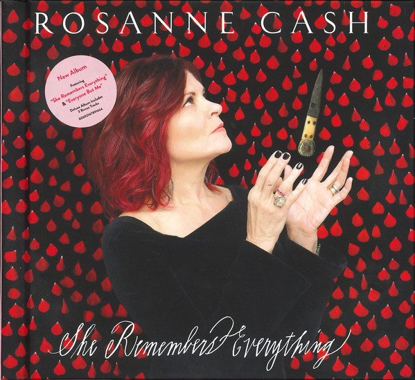 She Remembers Everything (Deluxe)-0