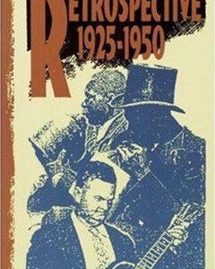 Roots n' Blues - The Retrospective (1925-1950) 4CD boxset-0