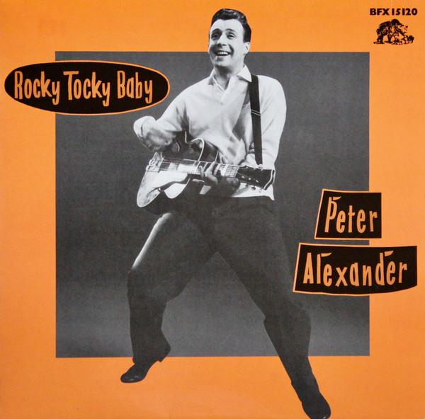 Rocky Tocky Baby -0