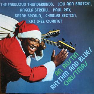 An Austin Rhythm And Blues Christmas -0