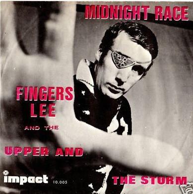 Midnight Race / The Storm-0