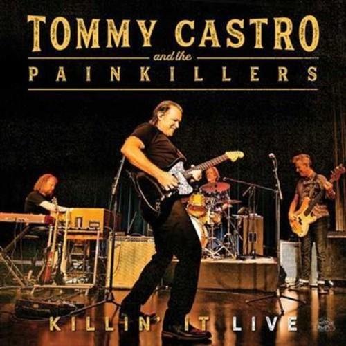 Killin' It - Live-0