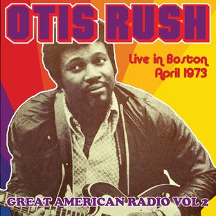 Great American Radio Volume 2-0