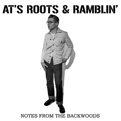 Notes From The Backwoods (ltd)-0