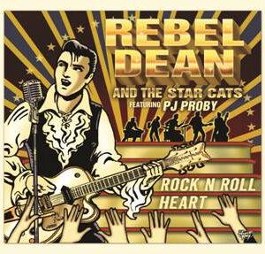 Rock`n`Roll Heart (Feat. PJ Proby)-0