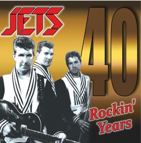 40 Rockin' Years-0