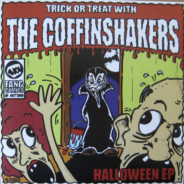 Halloween EP -0