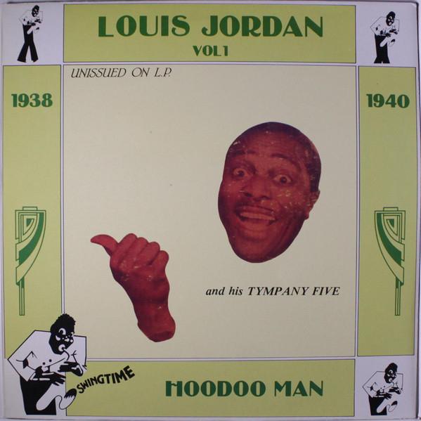 Hoodoo Man Vol. 1 (1938-1940) -0