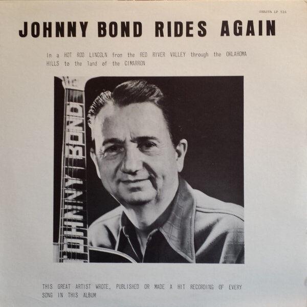 Johnny Bond Rides Again -0