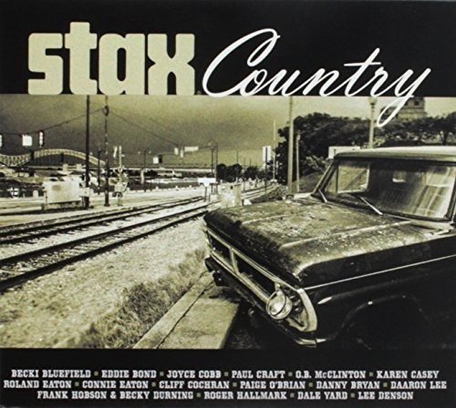 Stax Country-0