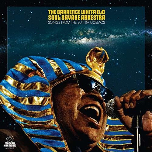 Songs From The Sun Ra Cosmos (gold, limited)-0