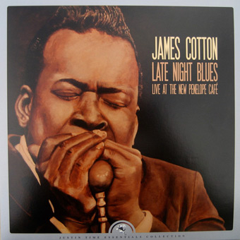 Late Night Blues (Live at The New Penelope Café) (RSD)-0