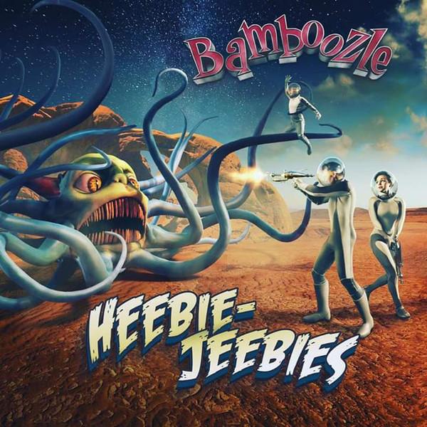 Heebie Jeebies / Train Kept A Rollin'-0