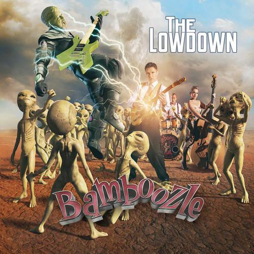 The Low Down / Fujiyama Mama-0