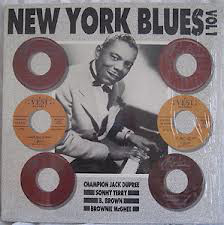 New York Blues Vol. 1 -0