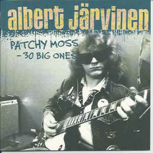 Patchy Moss - 30 Big Ones (2CD)-0