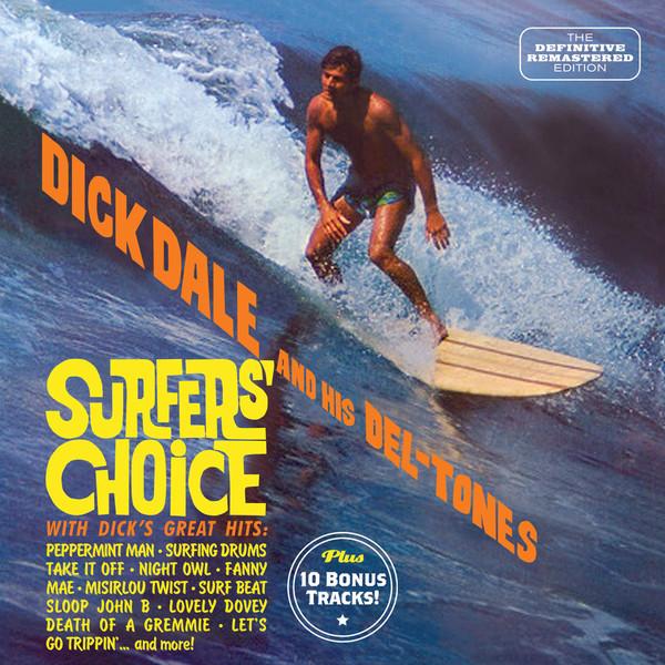Surfers` Choice + 10 Bonus-0