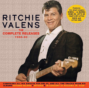 The Complete Releases 1958-60 (2CD)-0