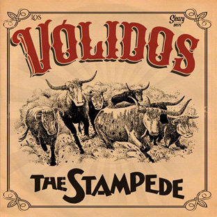 The Stampede EP-0