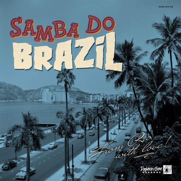 Samba Do Brazil -0