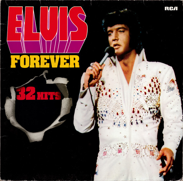 Elvis Forever (32 Hits)-0