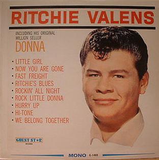 Including His Original Million Seller Donna-0