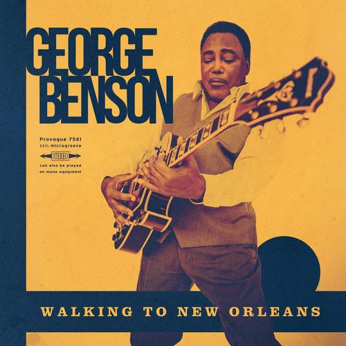 Walking To New Orleans (ltd, yellow 180 gram)-0