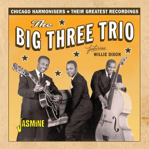 Chicago Harmonisers - Their Greatest Recordings-0