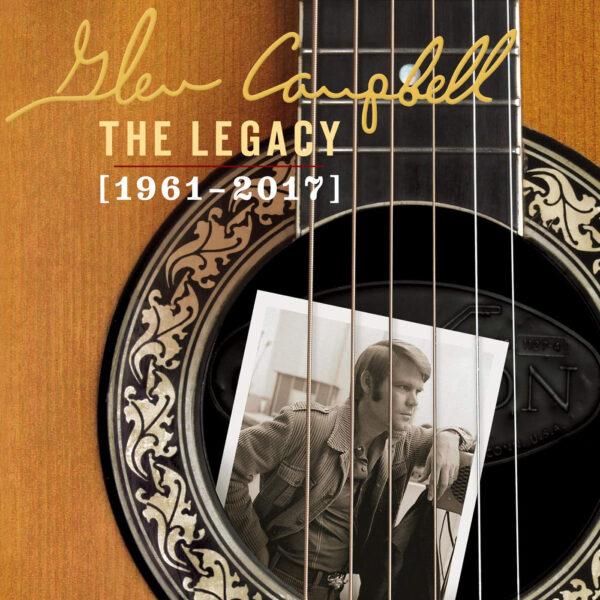 The Legacy (1971-2017) 4CD boxset-0