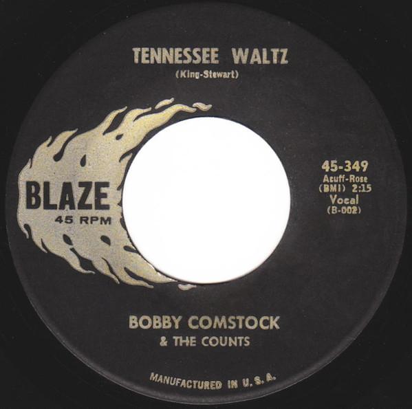 Tennessee Waltz / Sweet Talk-0