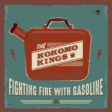 Fighting Fire With Gasoline-0
