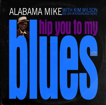 Hip You To My Blues-0