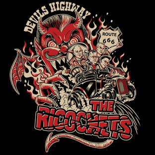 Devils Highway EP (Black)-0